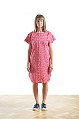 Šaty - Summer dress Red - 9515170_