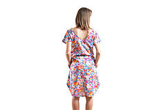 Šaty - Summer dress Flower - 9515211_