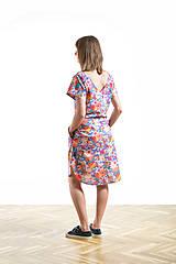Šaty - Summer dress Flower SALE - 9515212_