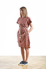 Šaty - Summer dress Ada - 9515268_