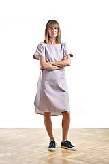 Šaty - Summer dress Lilla SALE - 9515578_