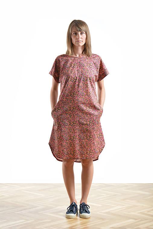 Summer dress Ada