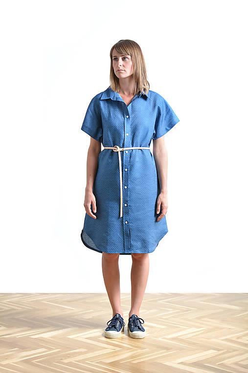 Dress shirt Linen SALE