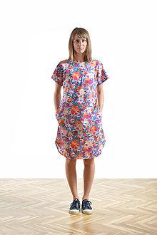Šaty - Summer dress Flower - 9515208_