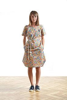 Šaty - Summer dress Luca - 9515251_
