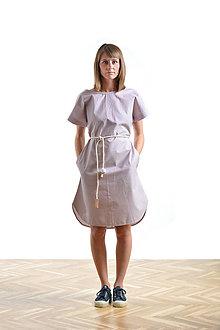 Šaty - Summer dress Lilla - 9515581_