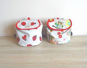 Detské tašky - Detský ruksačik - 9515043_