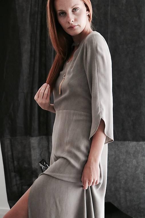 Šaty - Helene šaty - 9516472_