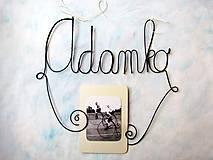 Iné - Rámik na foto - 9516654_