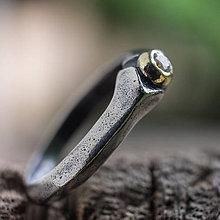 Prstene - Ako si podmaniť tú pravú? - 9520083_