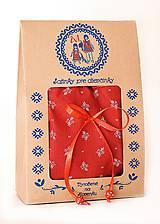 Detské oblečenie - Šatinky pre dievčinky - 9519633_