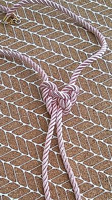 Náhrdelníky - knot - 9522101_
