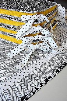 Úžitkový textil - Podsedáky - rôzne druhy - 9520293_