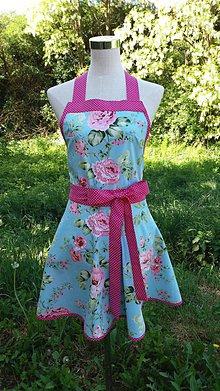 Úžitkový textil - Zásterka - 9527618_