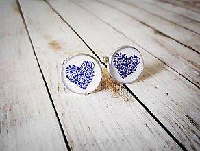 Šperky - Manžetové gombíky - 9530729_