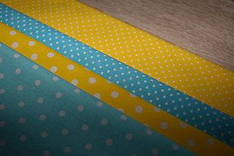 Textil - Taška na kočík - 9530858_