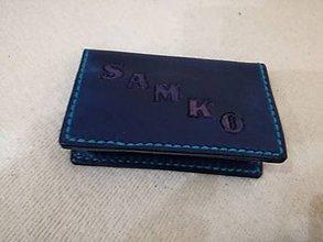 Doplnky - puzdro na kartu - 9531234_