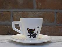 Nádoby - Šálka - Cat 4 - 9529799_