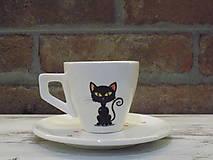 Šálka - Cat 2