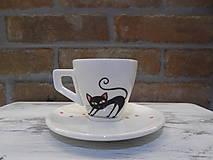 Šálka - Cat 1