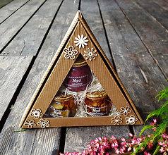Potraviny - Trojúhelník - 9529132_