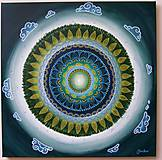 Mandala Zeme