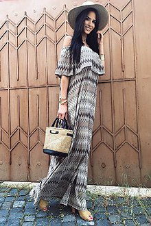 Šaty - Šaty NIKA - 9530167_