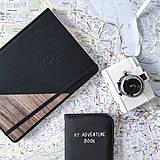 Iné doplnky - Zápisník Apis Notebook - 9531800_