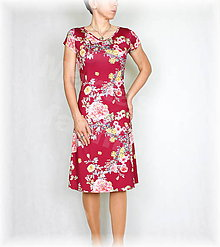 Šaty - Šaty vz.406 - 9531808_