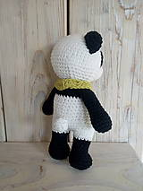 Hračky - Panda - 9532295_