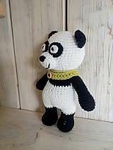 Hračky - Panda - 9532298_
