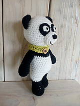 Hračky - Panda - 9532299_