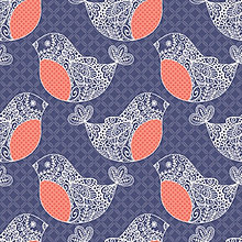Textil - Látka s potlačou nepremokavý polyester kočárkovina TD/NS vzor 482 - STREDNÝ - 9533797_