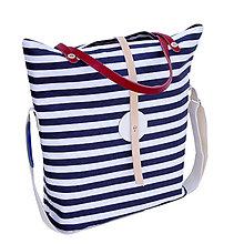 Veľké tašky - Letní Láska OLD & LABEL 15 - 9534465_