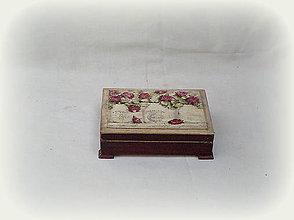 Krabičky - Krabička - 9534050_