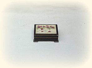 Krabičky - Krabička - 9534149_