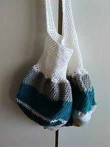 Iné tašky - Taška na plece..... - 9536549_