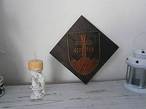 Obrázky - Slovenský znak - 9536330_