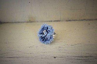 Prstene - rifľový prsteň