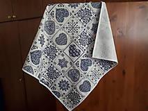 Úžitkový textil - Obrus - 9543255_