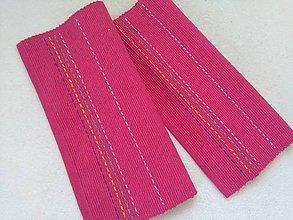 Úžitkový textil - Raňajky vo dvojici (prestieranie) - 9540448_