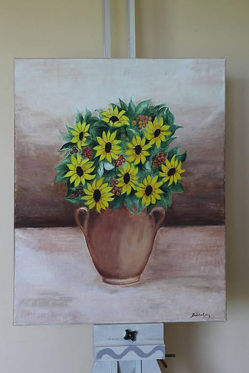 Kytica kvetov - predané