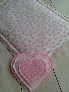Textil - Detský vankúšik - 9541849_