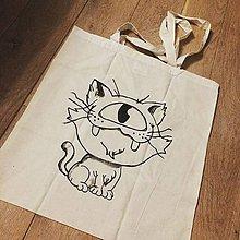 Nákupné tašky - Bavlnené tašky - 9540453_
