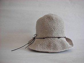 Čiapky - Indie hat - 9542606_