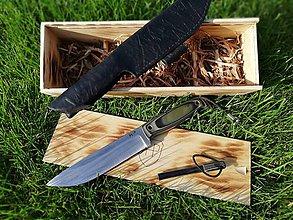 Nože - Pracovný nôž séria p n-4 - 9541221_