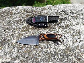 Nože - EDC mini 1 - 9541255_