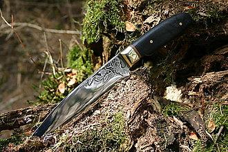 Nože - Nôž EB - 9540718_