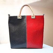 Veľké tašky - Kabelka Jela no.21 - 9542881_