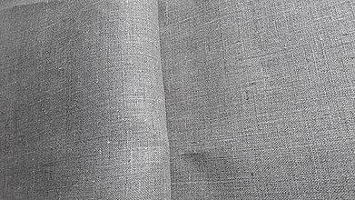 Textil - Ľan prírodný - 9544603_